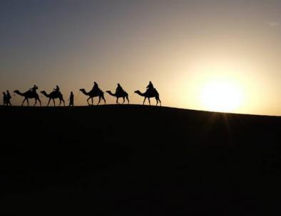 5 giorni da marrakech a fes