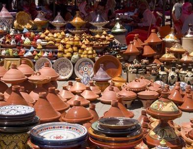 marrakech a zagora escursione