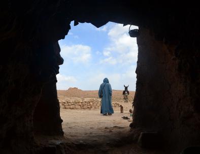 viaggio da marrakech al deserto