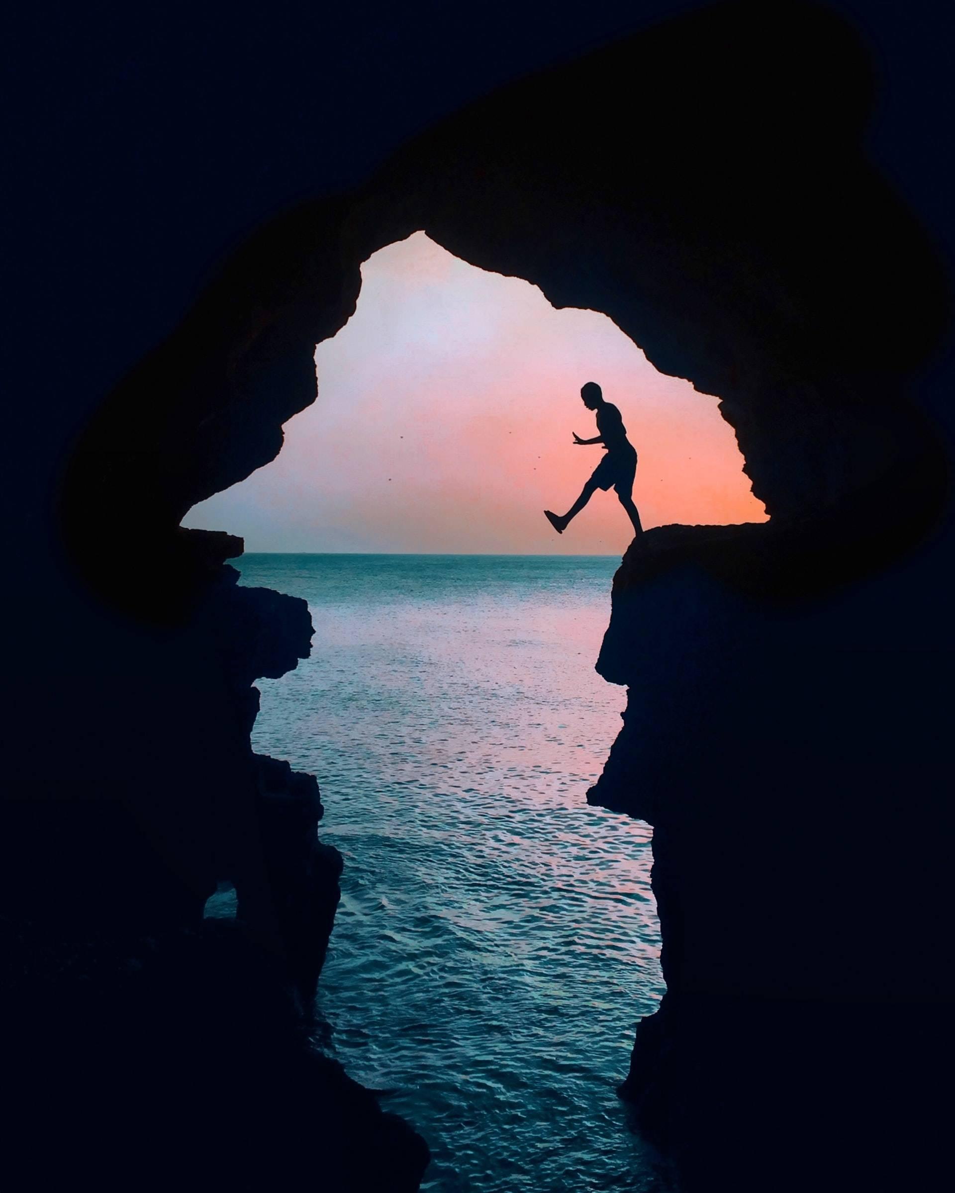 La grotta di Ercole, un sito a Tangeri da visitare con il nostro tour del deserto di 9 giorni in Marocco
