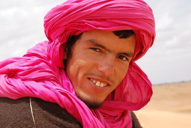 i marocchini e la loro storia