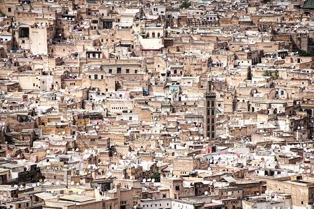 le migliori escursioni del marocco da marrakech