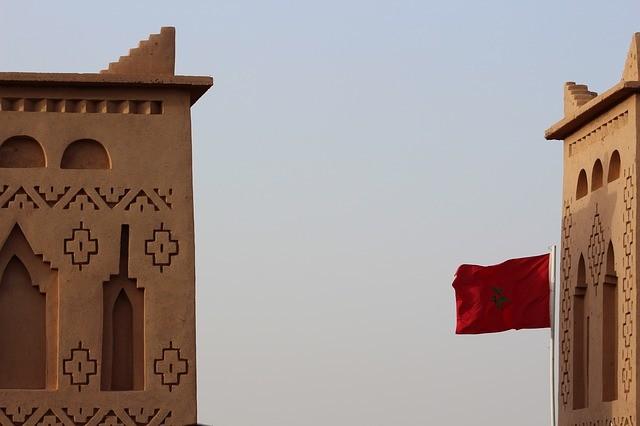 marrakech e dintorni, itinerario di 5 giorni nel deserto per il sahara di merzouga