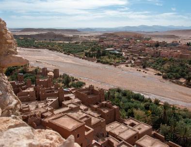 2 giorni marrakech itinerario nel deserto