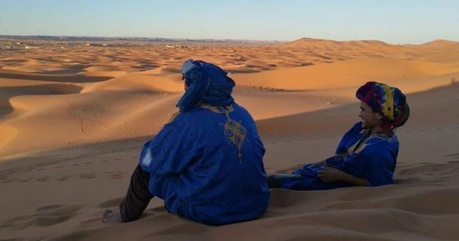 Marocchini