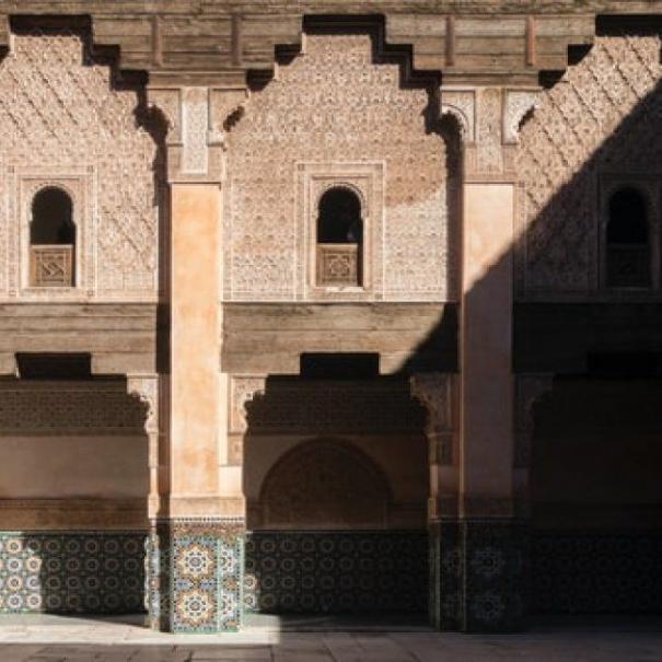 Marocco Itinerario di 5 giorni nel deserto