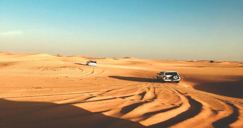 Il periodo migliore per andare nel Sahara in Marocco