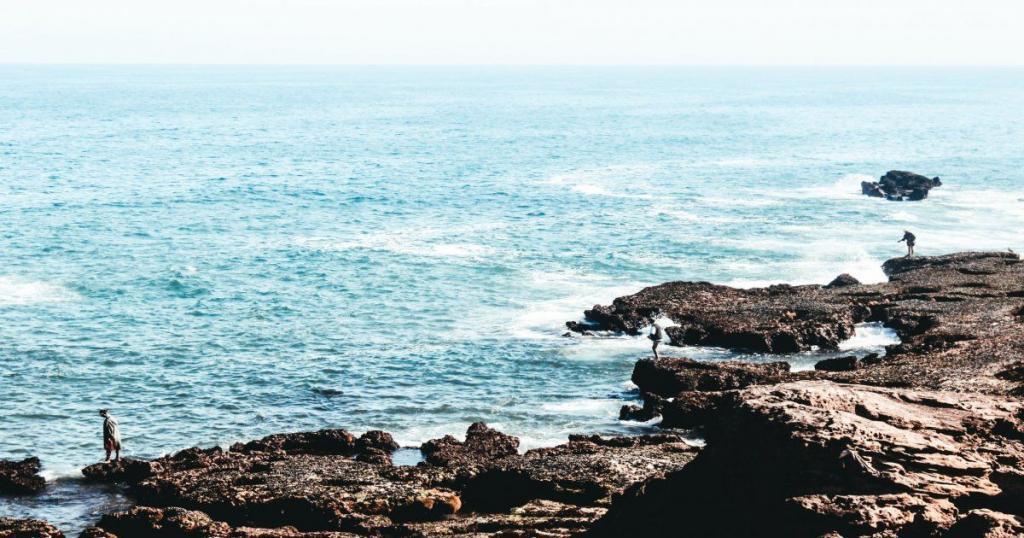 Il periodo migliore per andare in Marocco e sulla costa