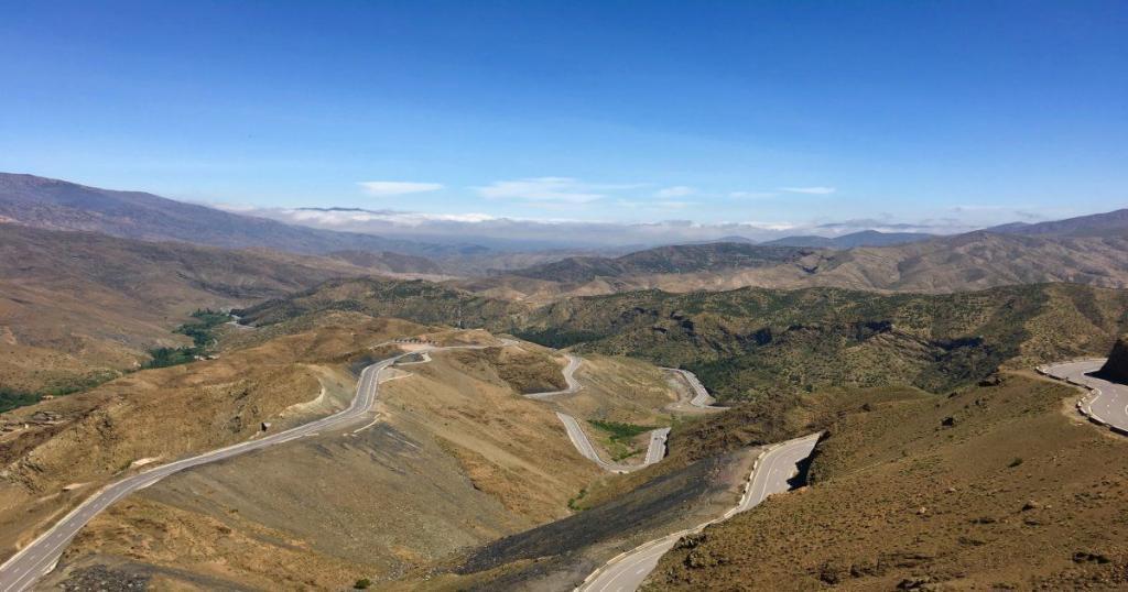 Il periodo migliore per andare in montagna in Marocco