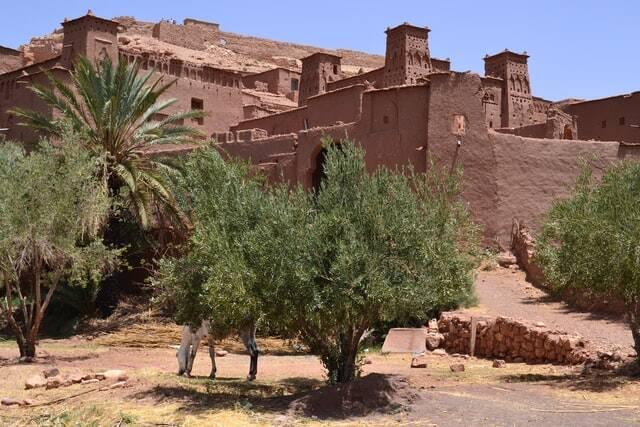 il miglior tour di 4 giorni da marrakech a fes