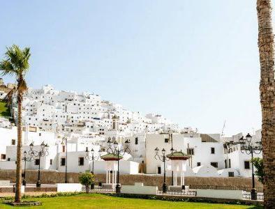 La città della colomba bianca tra Tangeri e Chefchaouen