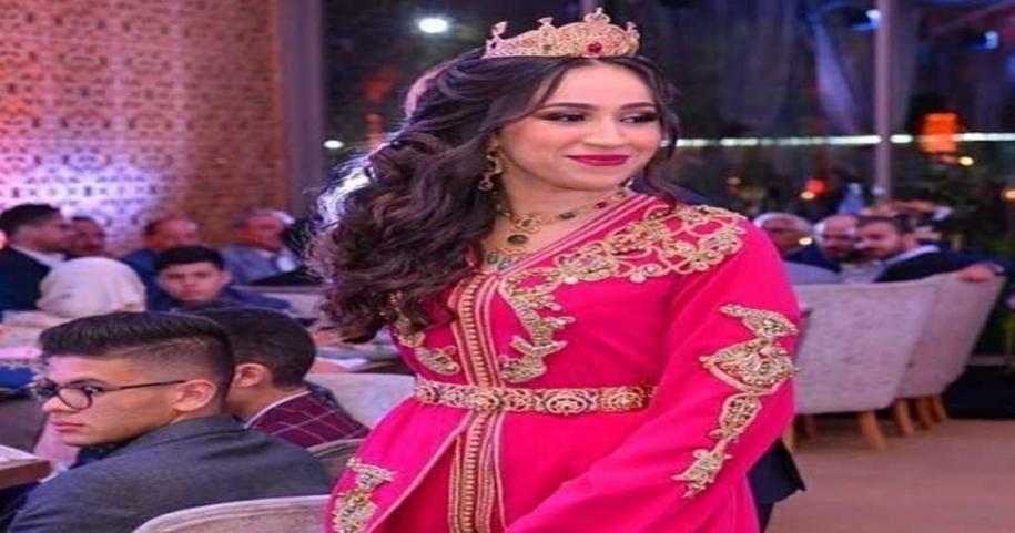 Matrimonio in Marocco
