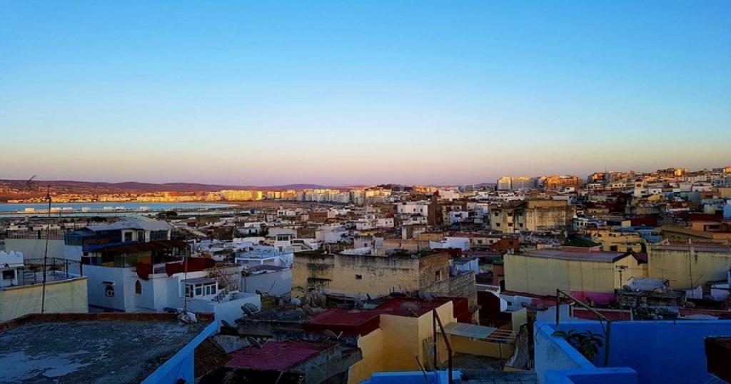Case di Tangeri