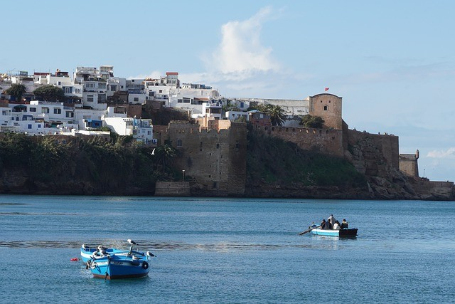 Rabat città