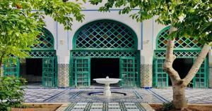 Arte e architettura marocchina