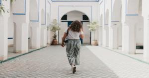 Viaggio in Marocco per donne sole