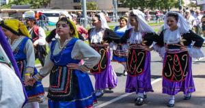 Feste e celebrazioni in Marocco