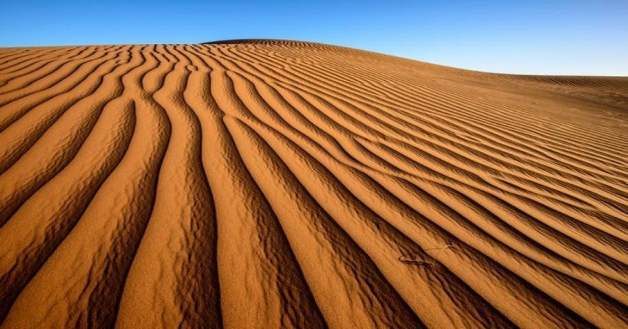 Deserto di Zagora o Merzouga?