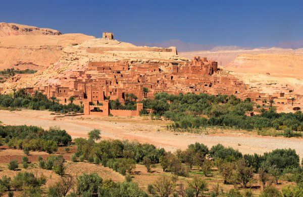 4 days in Morocco tour from Fes to Marrakech to ait ben haddou