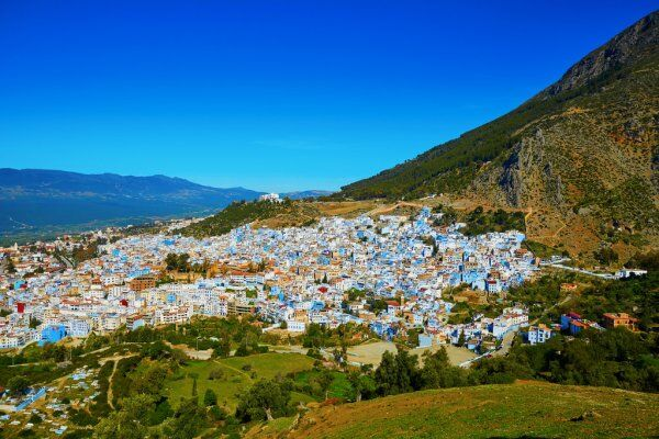 Morocco Chaouen, Fes private tours