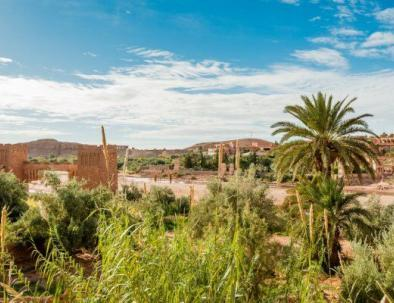 Tour 3 days Fes to Marrakech desert tour 3 day tour itinerary
