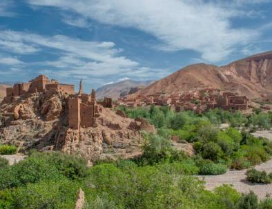3 days Fes to Marrakech desert tour 3 day tour itinerary by us