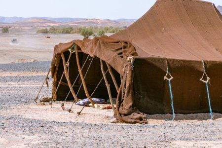 Nomads with our Morocco trip in 3 days