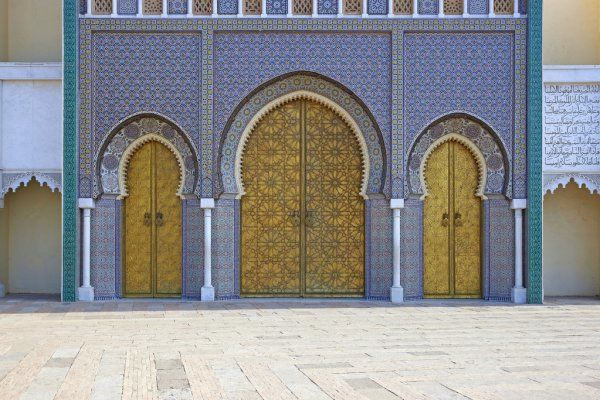 Fes royal and discovery with the 3 day Morocco tour from Fes
