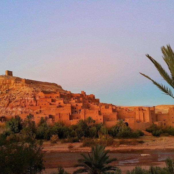 3 days marrakech itinirary