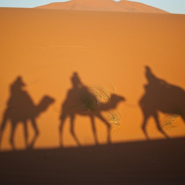 2 days tour from Marrakech to Zagora itinerary