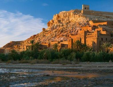 Tours from Fes, Ait ben Haddou Kasbah