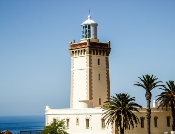 Tours from Casablanca across the Sahara desert of Morocco