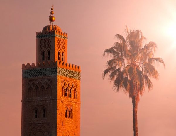 Here is Morocco itinerary 7 days tour from Casablanca