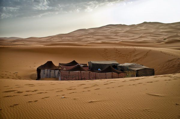 desert tours Morocco itinerary 7 days tour from Casablanca