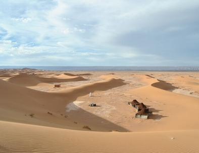 Tours From Marrakech. Customized group, private desert trips.​
