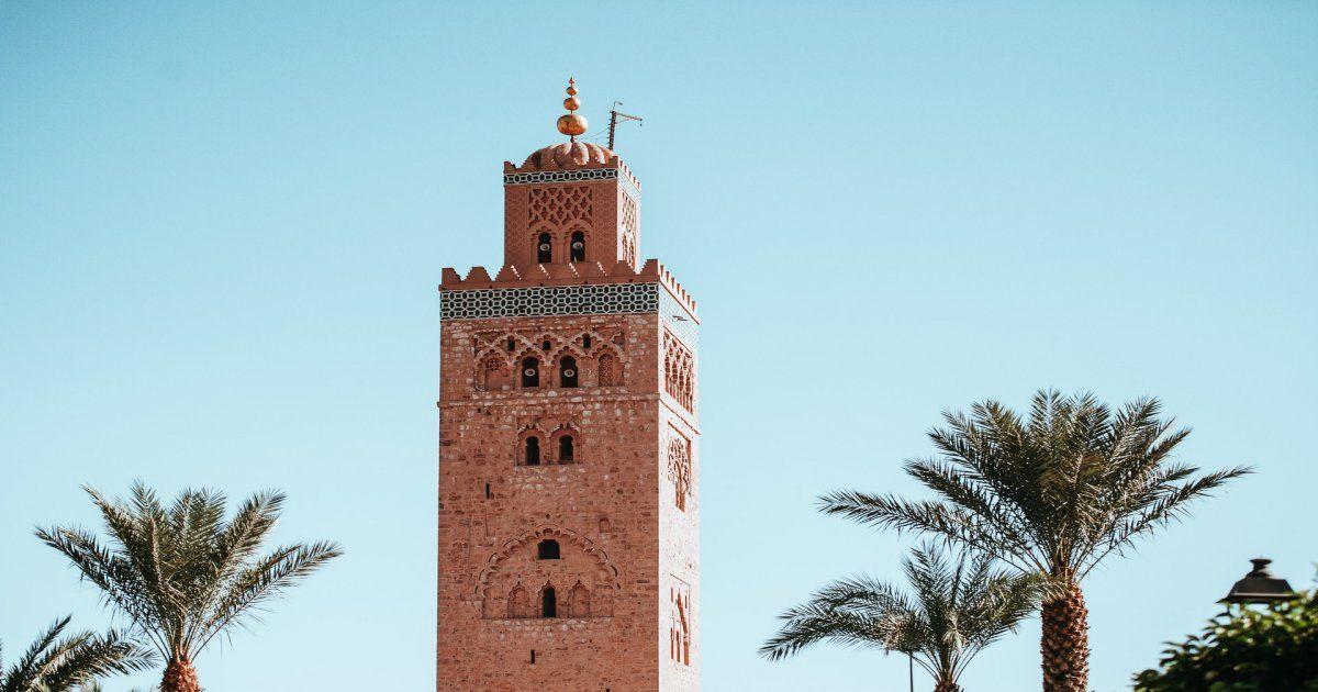 2 days trip from Marrakech to Zagora