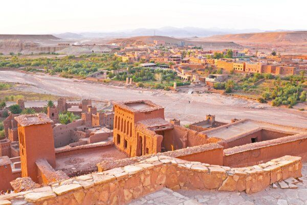 Morocco travel guide to discover Ait ben Haddou
