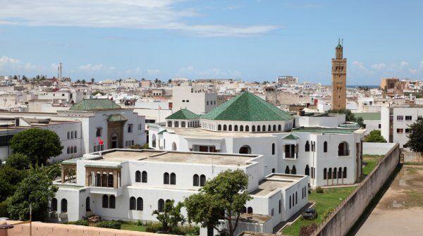 Morocco travel guide to Rabat old medina