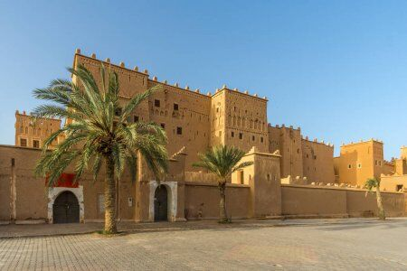 discover Morocco Taourirt with travel guide