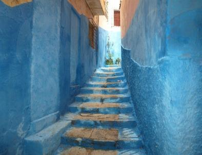 Morocco Fes desert tours to Chefchaouen