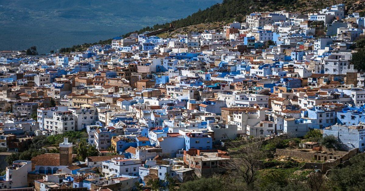 Fes to Chefchaouen trip in 2 days with Touring In Morocco