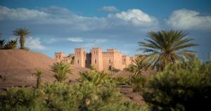Kasbahs in Morocco, top Glaoua fortresses to visit