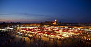 Marrakech best places to see