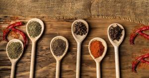 Moroccan spices and seasonings