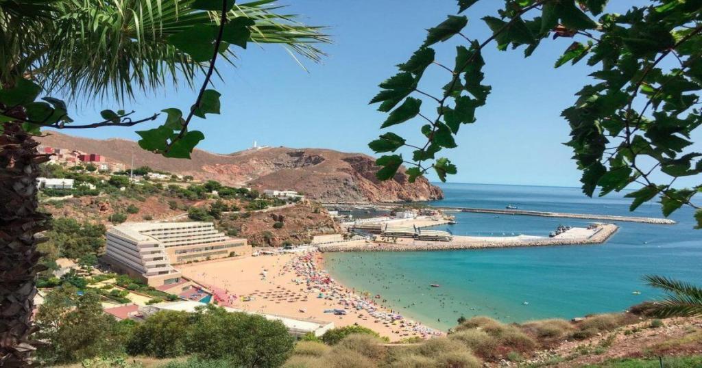 Quemado, best beaches in Morocco