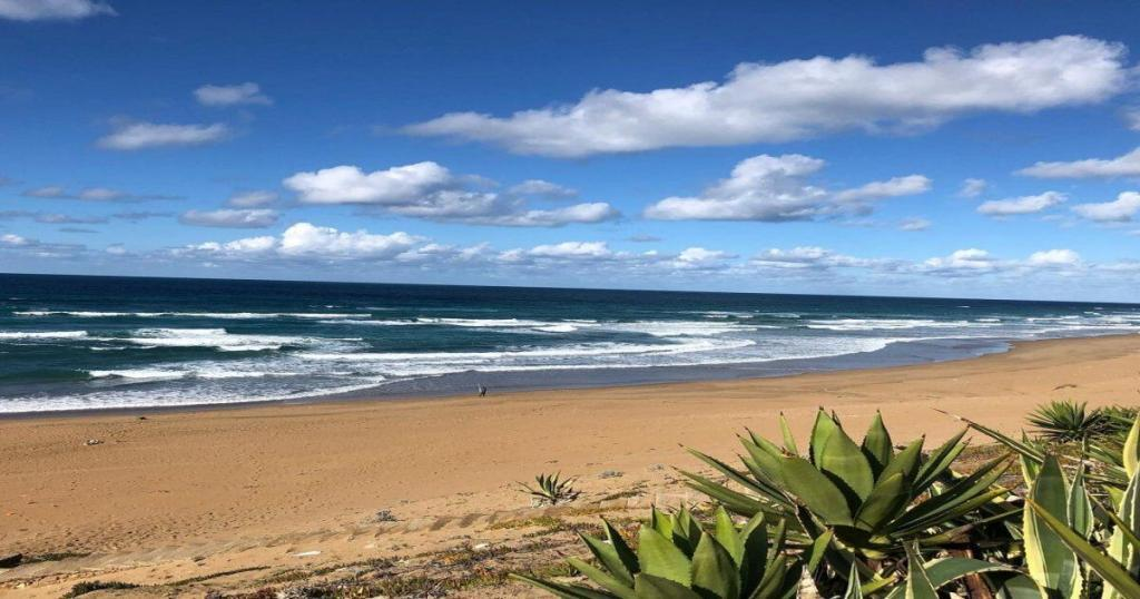 Best of beaches in Morocco, Moulay Bousselham