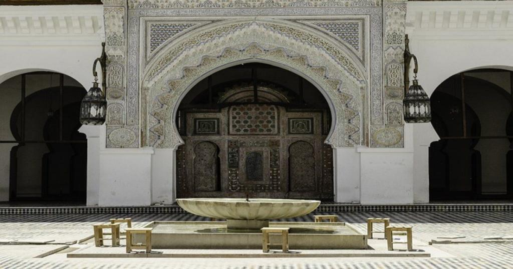 fes in Morocco, top things to do and see