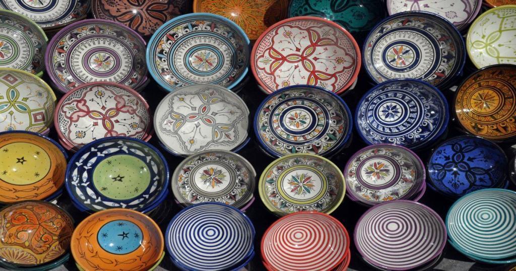 ceramics hand made