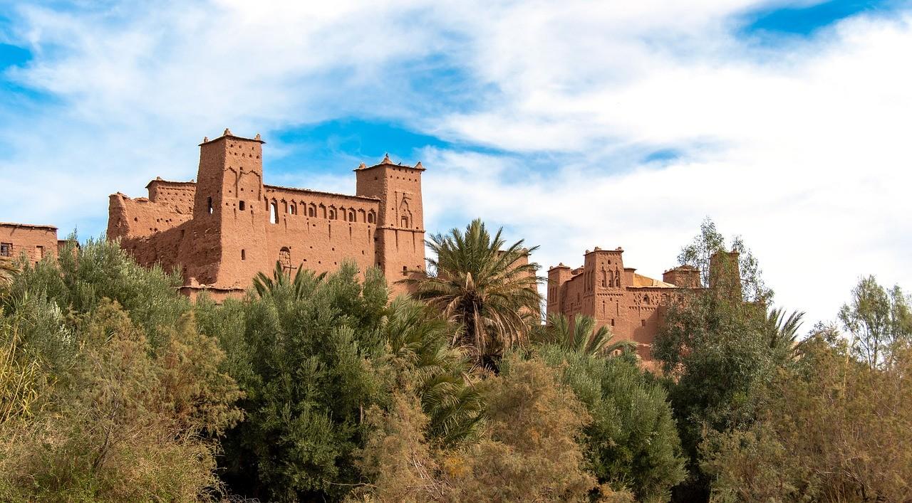 8 days desert tour from Marrakech to Fes via Merzouga